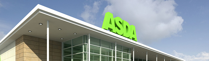 Asda, Consumer Insights